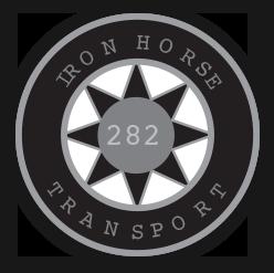 Iron Horse Transport NYC Logo
